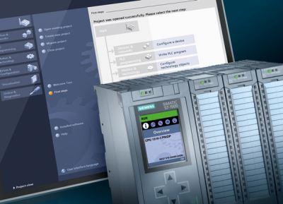 西门子PLC S7-1500