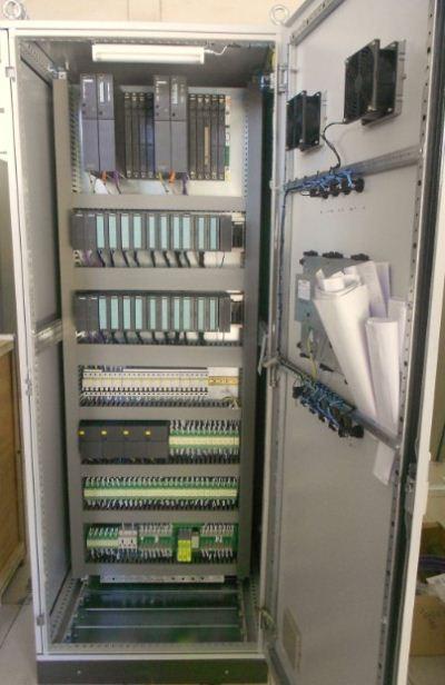电气控制柜-西门子plc_西门子变频器_西门子plc代理